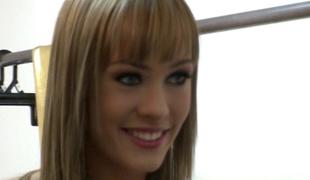 ass babe vakker blonde kropp brunette nærhet sjarmerende kjole ansikt