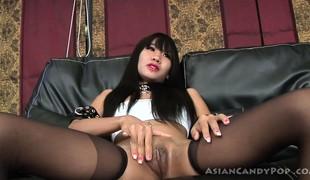 amatør asiatisk asiatisk tenåring sæd sædsprut hardcore hd nylon tenåring thai