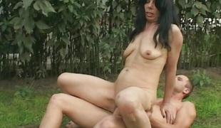 amatør cougar sæd sædsprut puling gamla hardcore hot mamma onani moden