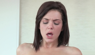 Youthful Kiera Winters acquires fucked