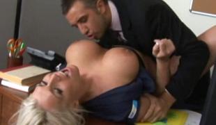 Corrugate my tits & bang my pussy