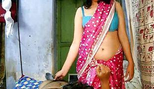 amatør babe skjønnhet brunette glamor hjem hjemmelaget indisk