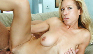Kimmie Morr & Resoluteness Powers in My Pty Hot Mom