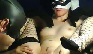 Squirting Zorro